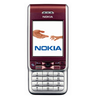 Nokia 3230 Mobile Phone