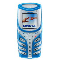 Nokia 5100 Mobile Phone
