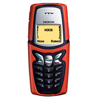 Nokia 5210 Mobile Phone