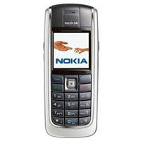 Nokia 6020 Mobile Phone