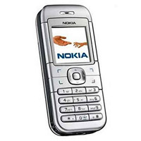 Nokia 6030 Mobile Phone