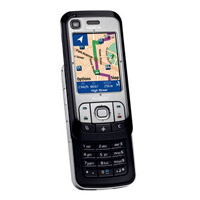 Nokia 6110 Navigator Mobile Phone