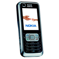 Nokia 6120 Classic Mobile Phone