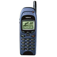 Nokia 6150 Mobile Phone
