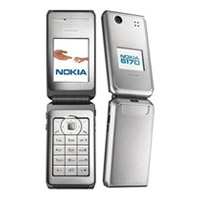 Nokia 6170 Mobile Phone