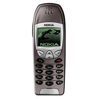 Nokia 6210 Mobile Phone