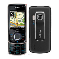 Nokia 6210 Navigator Mobile Phone