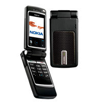 Nokia 6260 Mobile Phone