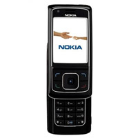 Nokia 6288 Mobile Phone