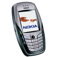 Nokia 6600 Mobile Phone