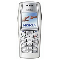 Nokia 6610 Mobile Phone