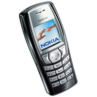 Nokia 6610i Mobile Phone