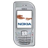 Nokia 6670 Mobile Phone