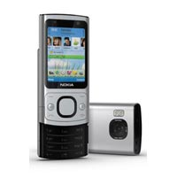 Nokia 6700 Slide Mobile Phone