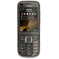 Nokia 6720 Classic Mobile Phone