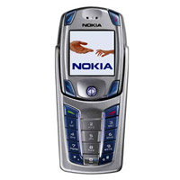 Nokia 6820A Mobile Phone