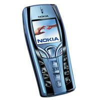 Nokia 7250i Mobile Phone
