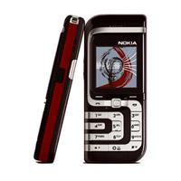 Nokia 7260 Mobile Phone