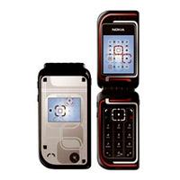 Nokia 7270 Mobile Phone