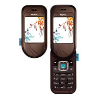 Nokia 7373 Mobile Phone