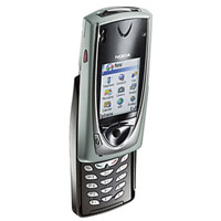 Nokia 7650 Mobile Phone