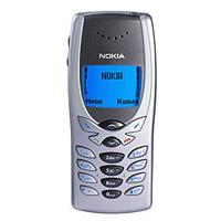 Nokia 8250 Mobile Phone