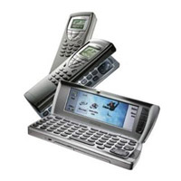 Nokia 9210 Mobile Phone