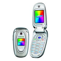 Samsung E330 Mobile Phone