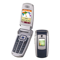 Samsung E700 Mobile Phone