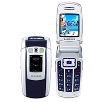 Samsung E710 Mobile Phone