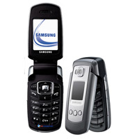 Samsung E770 Mobile Phone