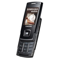 Samsung E900 Mobile Phone