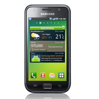 Samsung Galaxy S I9000 Mobile Phone
