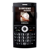 Samsung i600 Mobile Phone