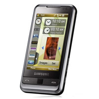 Samsung I900 8GB Mobile Phone