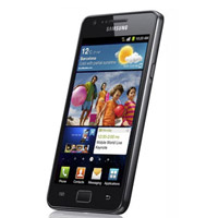 Samsung I9100 GALAXY S2 Mobile Phone