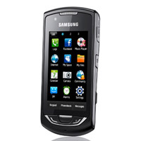 Samsung S5620 Monte Mobile Phone
