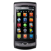 Samsung S8500 Wave Mobile Phone