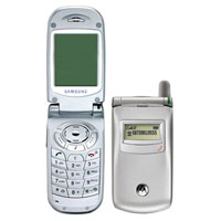 Samsung T720i Mobile Phone