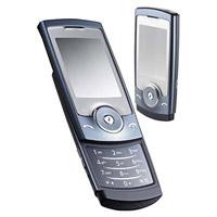 Samsung U600 Mobile Phone