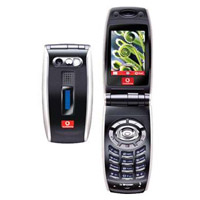 Sharp GX25 Mobile Phone