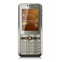 Sony Ericsson G502 Mobile Phone