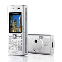 Sony Ericsson K608 Mobile Phone