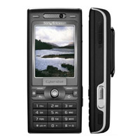 Sony Ericsson K800i Mobile Phone