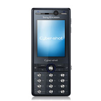 Sony Ericsson K810 Mobile Phone