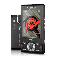 Sony Ericsson W995 Mobile Phone