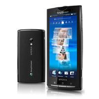 Sony Ericsson Xperia X10 Mobile Phone