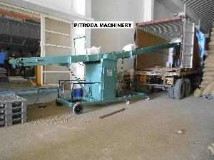 Mobile Belt Conveyor 02