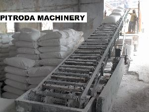 Mobile Loading Conveyor System