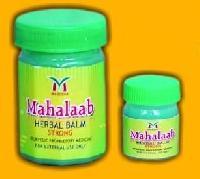 Mahalaab Herbal Balm